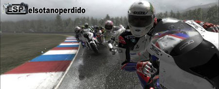 Ya disponible la demo de SBK 09 en Xbox Live