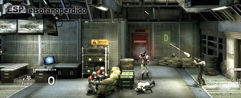 Epic: ''Shadow Complex no costará menos de 20$''