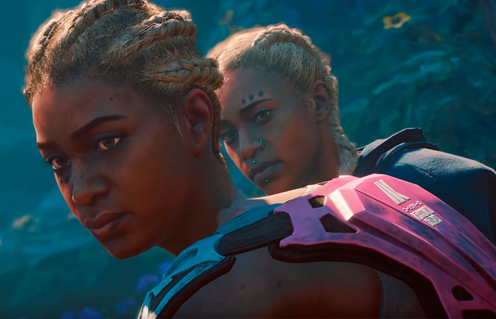 Far Cry New Dawn - Lanzamiento