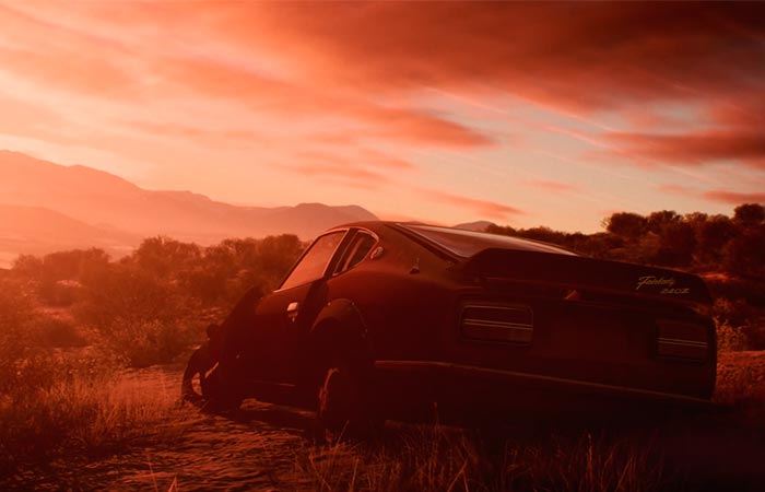 Need for Speed Payback - Lanzamiento