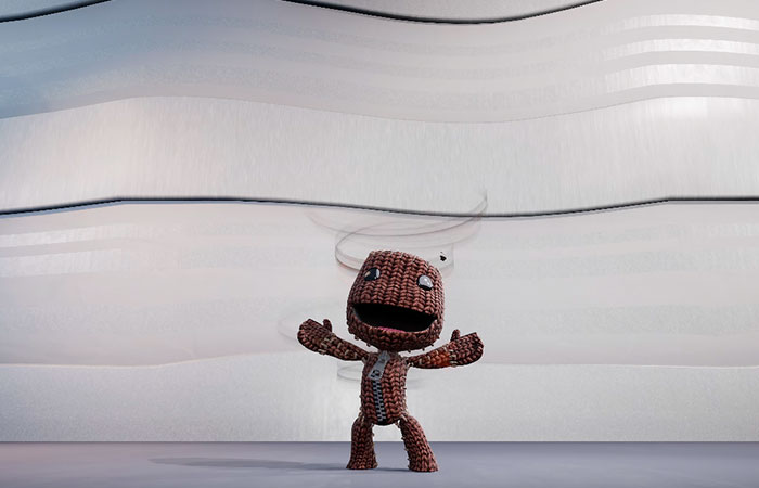 Sackboy A Big Adventure - Anuncio