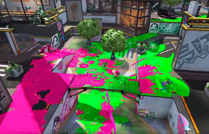 Splatoon 2 - Nintendo Switch Presentation