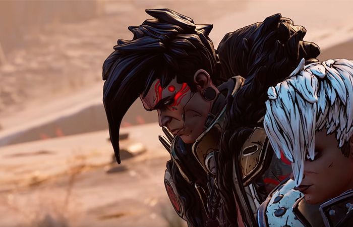 Borderlands 3 – Tráiler