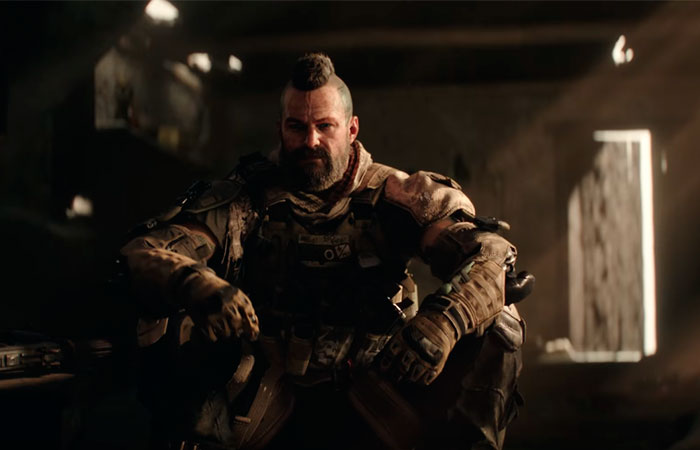 Call of Duty: Black Ops 4 – Junto Somos Imbatibles