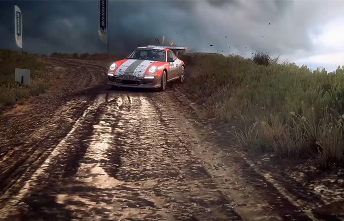 DiRT Rally 2.0 - Launch Trailer
