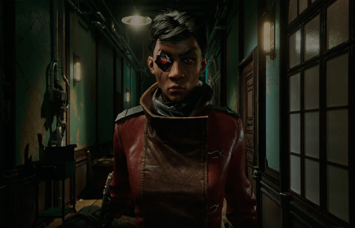 Dishonored: Death of the Outsider – Announce