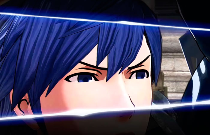 Fire Emblem Warriors - Tráiler Nintendo Switch y New Nintendo 3DS