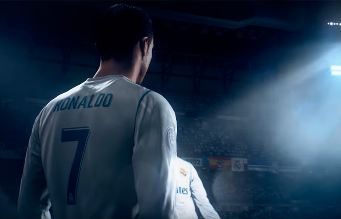 FIFA 19 - Reveal Trailer with UEFA Champions League