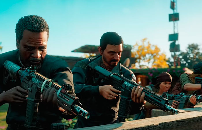 Far Cry New Dawn - Anuncio