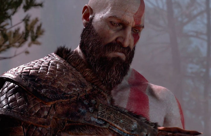 God of War - Be A Warrior: Gameplay Trailer