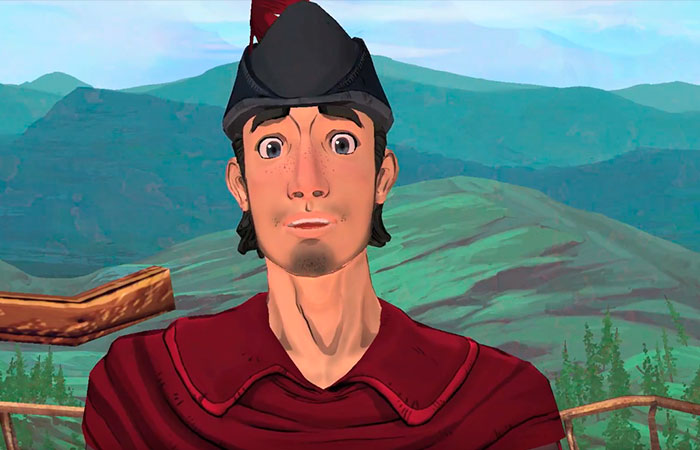 Kings Quest Chapter 3 – Launch Trailer