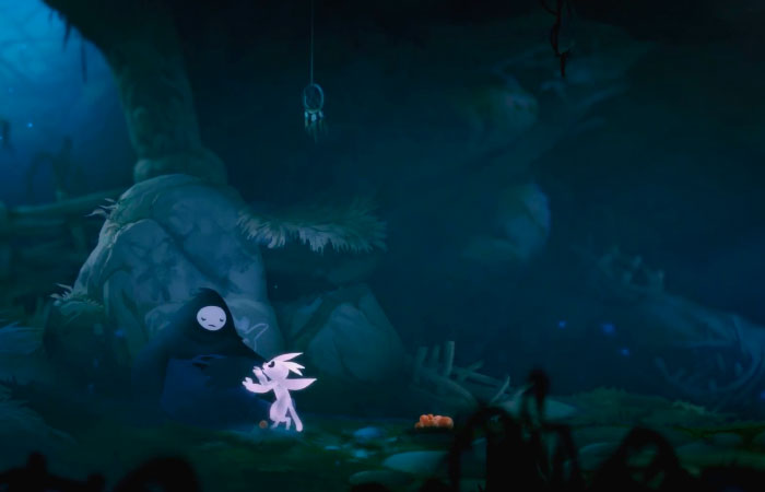 Ori and the Blind Forest - PC Definitive Edition Trailer