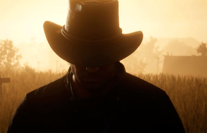 Red Dead Redemption 2 - Tráiler 3