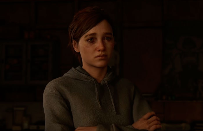 The Last of Us Parte II - Tráiler historia