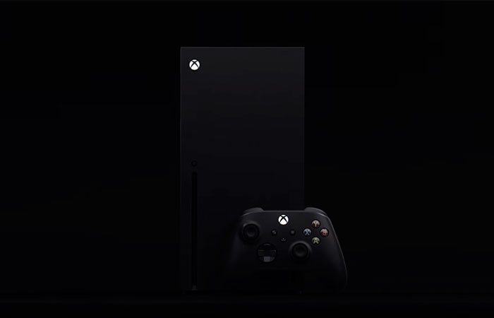 Xbox Series X - World Premiere Trailer