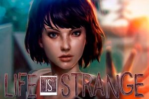 Life is Strange Episodio 2 - Out of Time